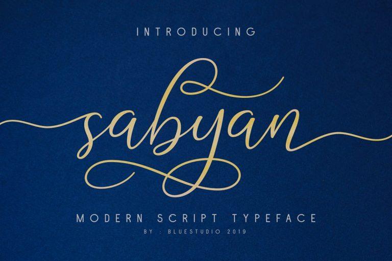 sabyan-script-font-download-0.jpg download