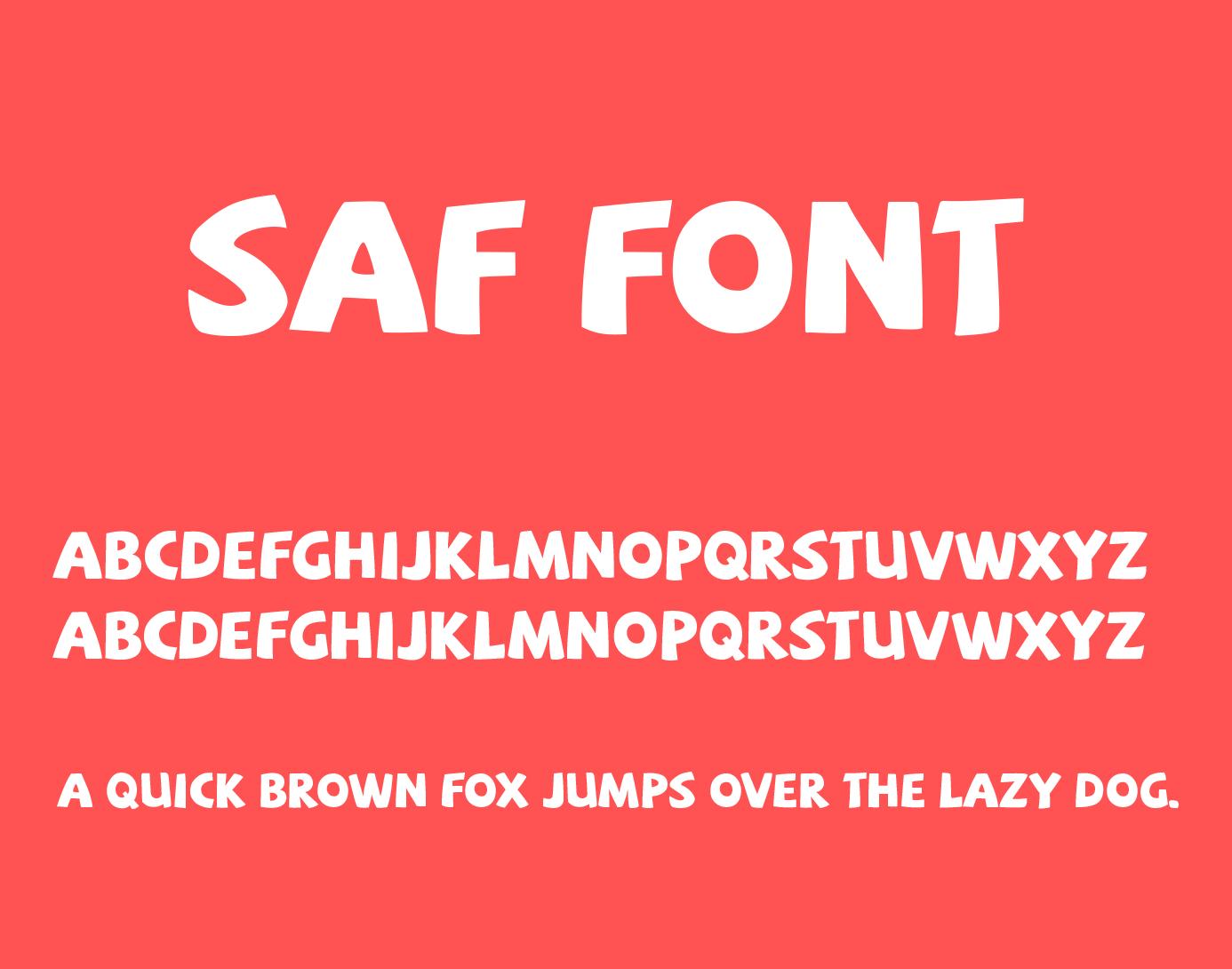 https://fontclarity.com/wp-content/uploads/2019/09/saf-font-download-0.png Free Download