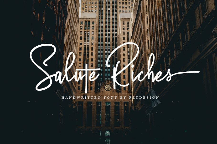 salute-riches-handwritten-font-download-0.jpg download