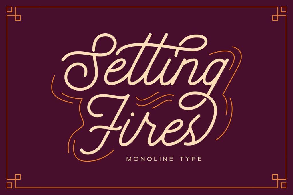 seting-fires-monoline-type-download-0.jpg download
