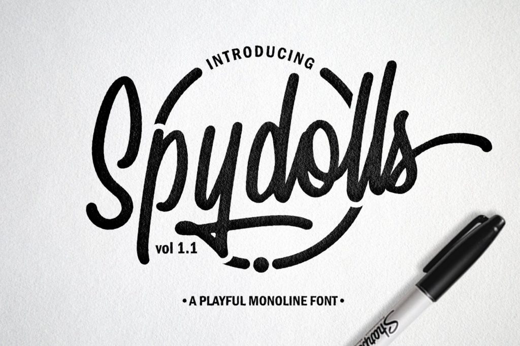 spydolls-script-font-download-0.jpg download