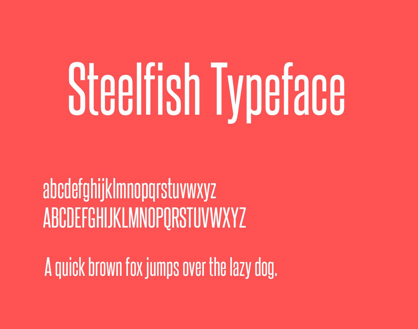 https://fontclarity.com/wp-content/uploads/2019/09/steelfish-font-download-0.png Free Download
