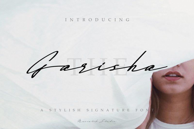 the-garisha-signature-font-download-0.jpg download