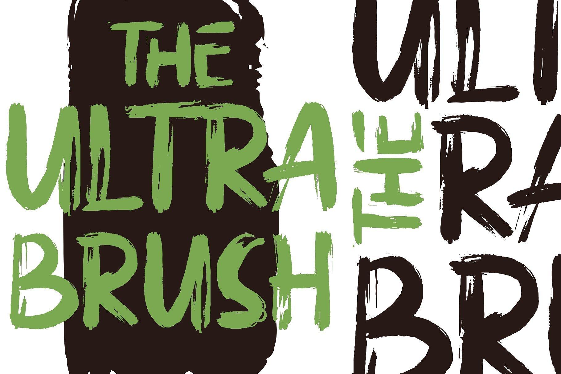 https://fontclarity.com/wp-content/uploads/2019/09/the-ultra-brush-font-download-0.jpg Free Download