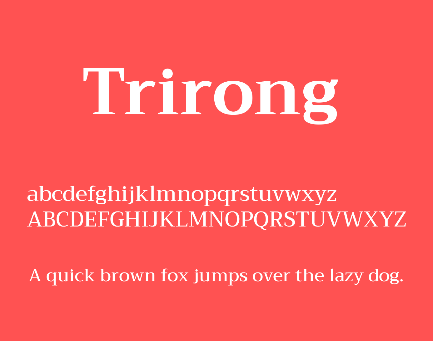 https://fontclarity.com/wp-content/uploads/2019/09/trirong-font-download-0.png Free Download