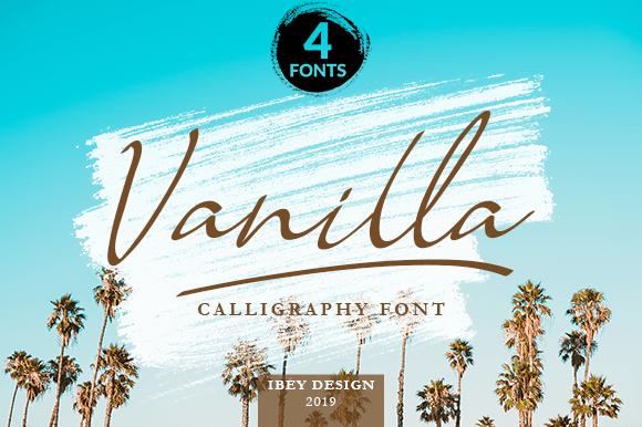 vanilla-script-font-download-0.jpg download