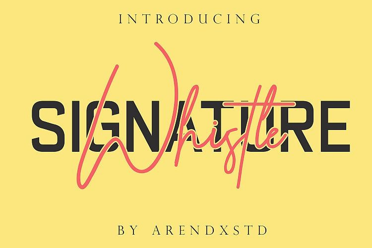 whistle-signature-font-download-0.jpg download