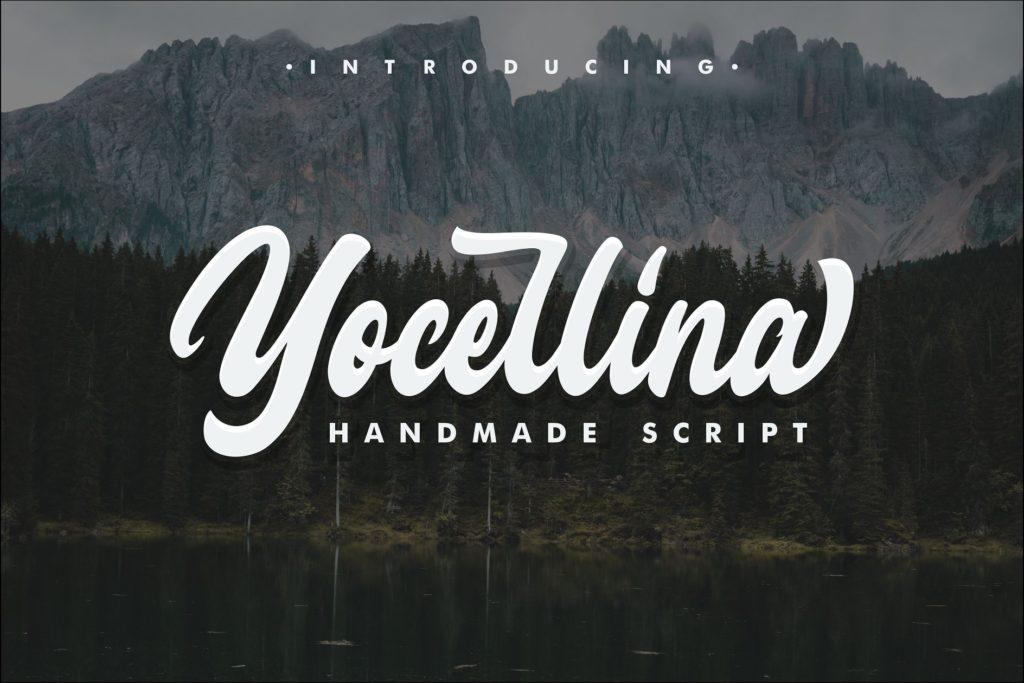 yocellina-script-font-download-0.jpg download